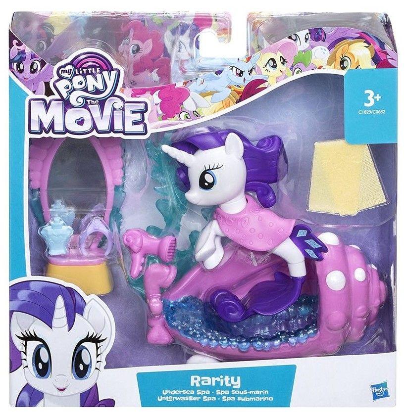 Игрален комплект Hasbro - My Little Pony - 1