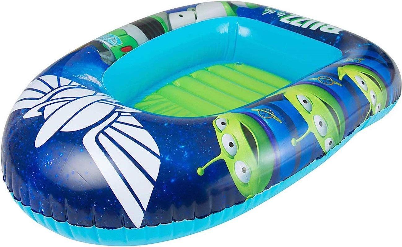 Надуваема лодка Toy Story - 100 x 70 cm - 1