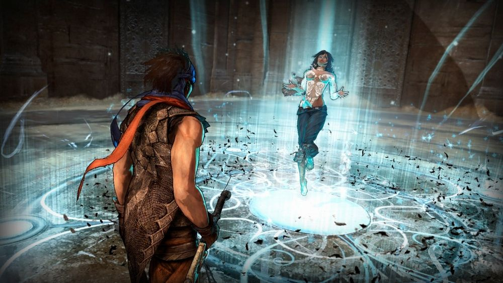 Prince of Persia (PC) - 7