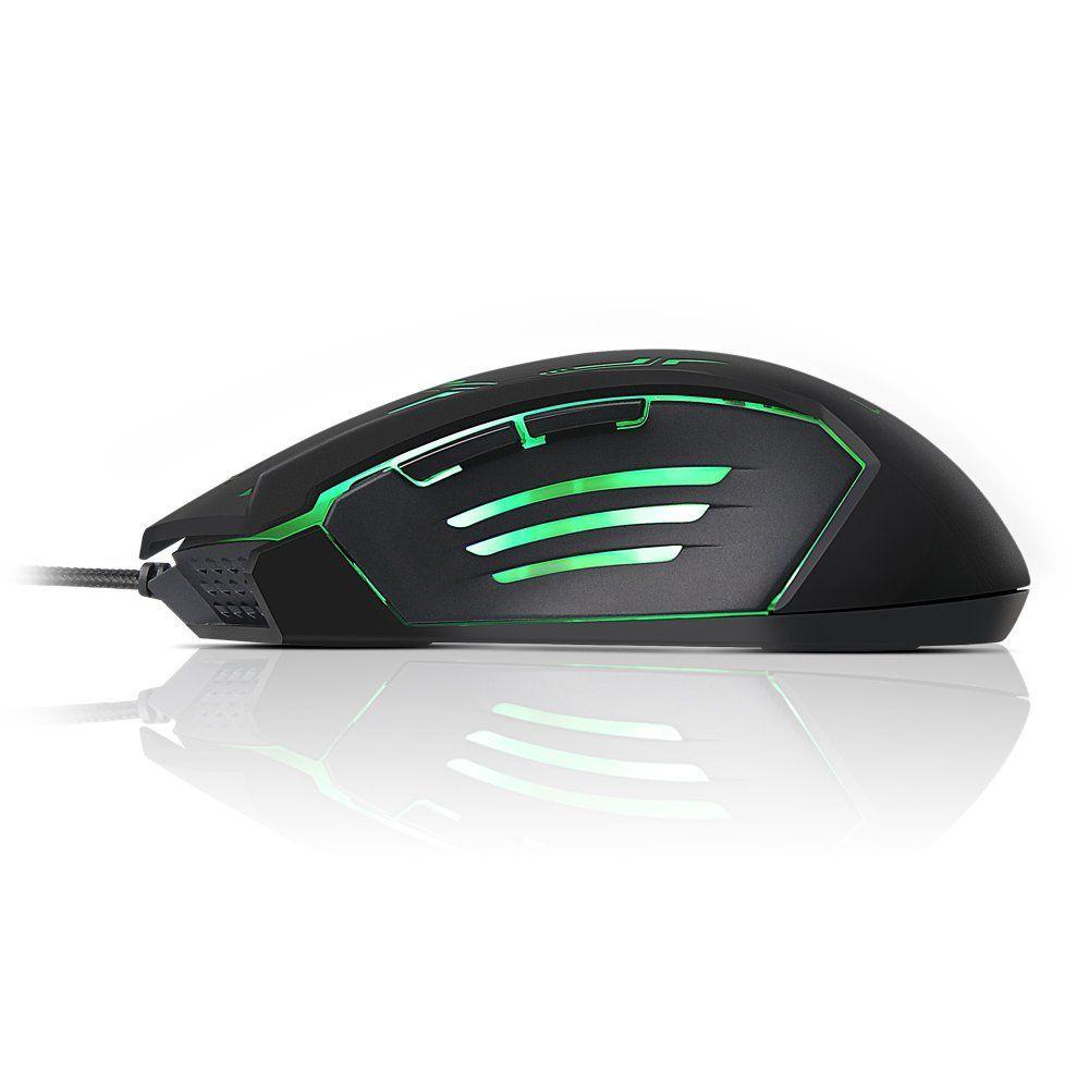 Lenovo Legion M200 RGB Gaming Mouse - 2