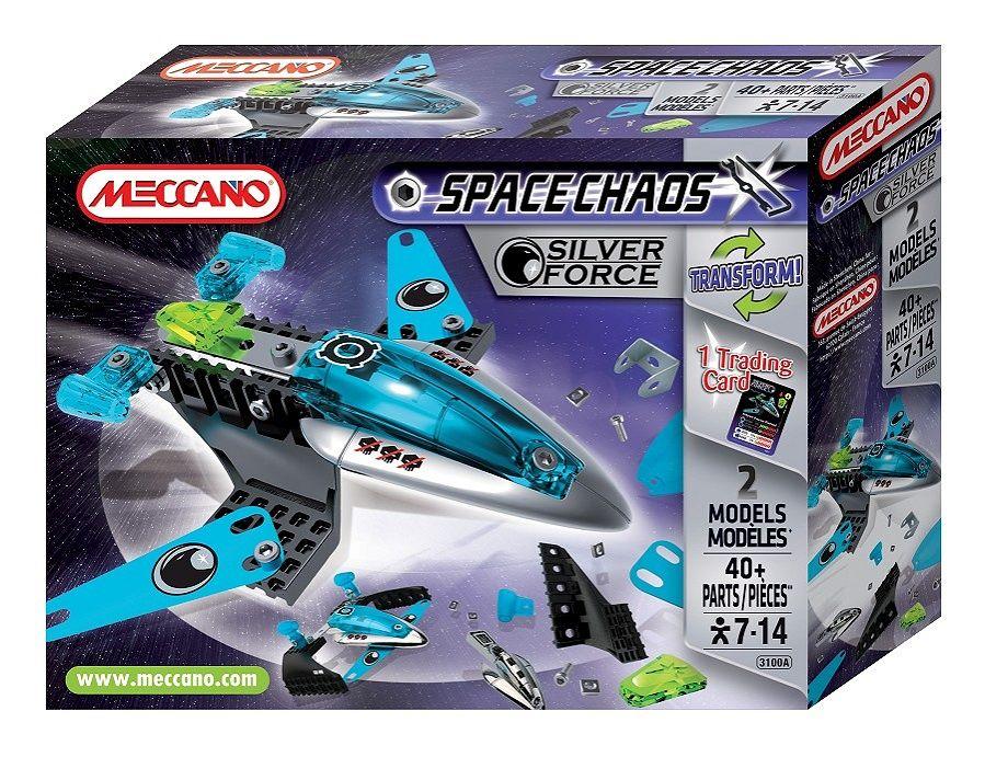 Космически кораб - 3