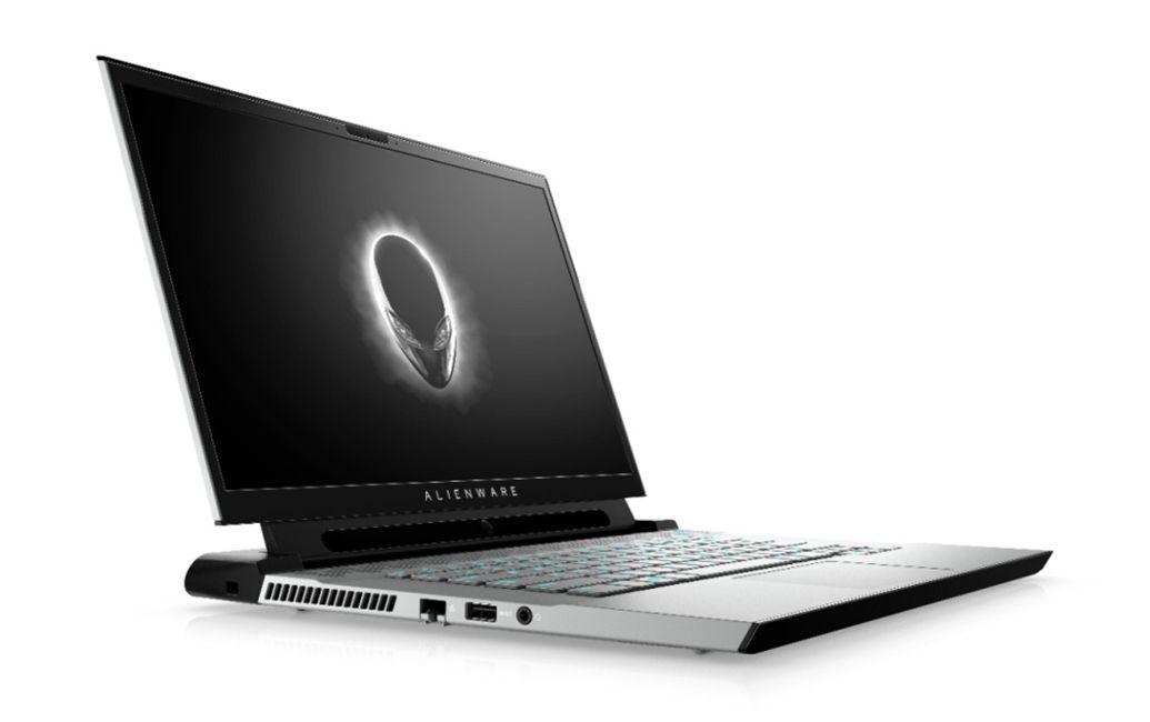 Гейминг лаптоп Dell Alienware m15 R2 - 2