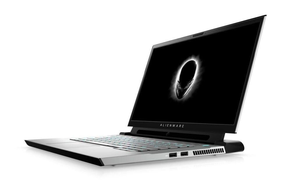Гейминг лаптоп Dell Alienware m15 R2 - 3