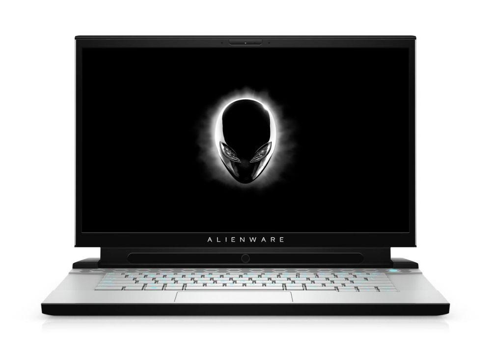 Гейминг лаптоп Dell Alienware m15 R2 - 1