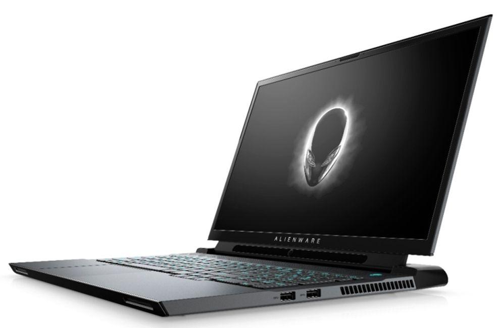 Гейминг лаптоп Dell Alienware m17 R2 - 2