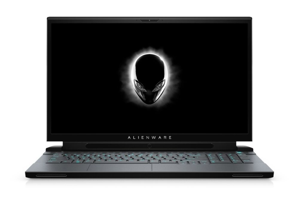 Гейминг лаптоп Dell Alienware m17 R2 - 4