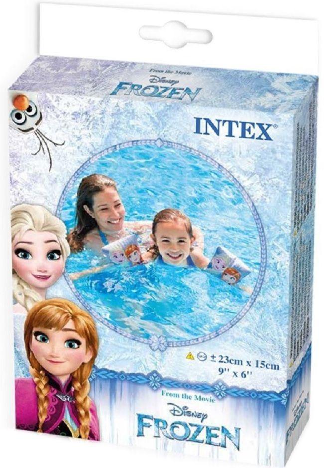 Надуваеми раменки Intex - Замръзналото кралство - 2