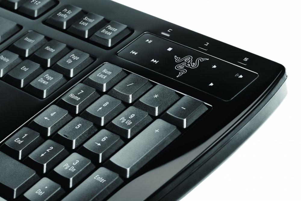 Гейминг клавиатура Razer Arctosa - 4