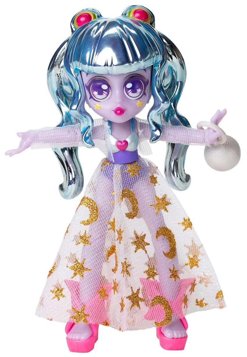 Куклички за сглобяване в капсула Capsule Chix - Ctrl Alt Magic, Серия 1 - 6