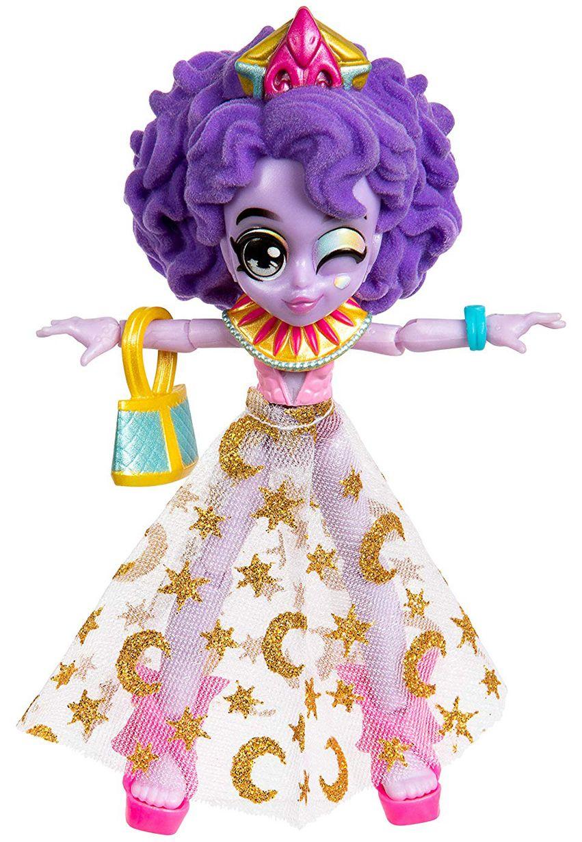Куклички за сглобяване в капсула Capsule Chix - Ctrl Alt Magic, Серия 1 - 5