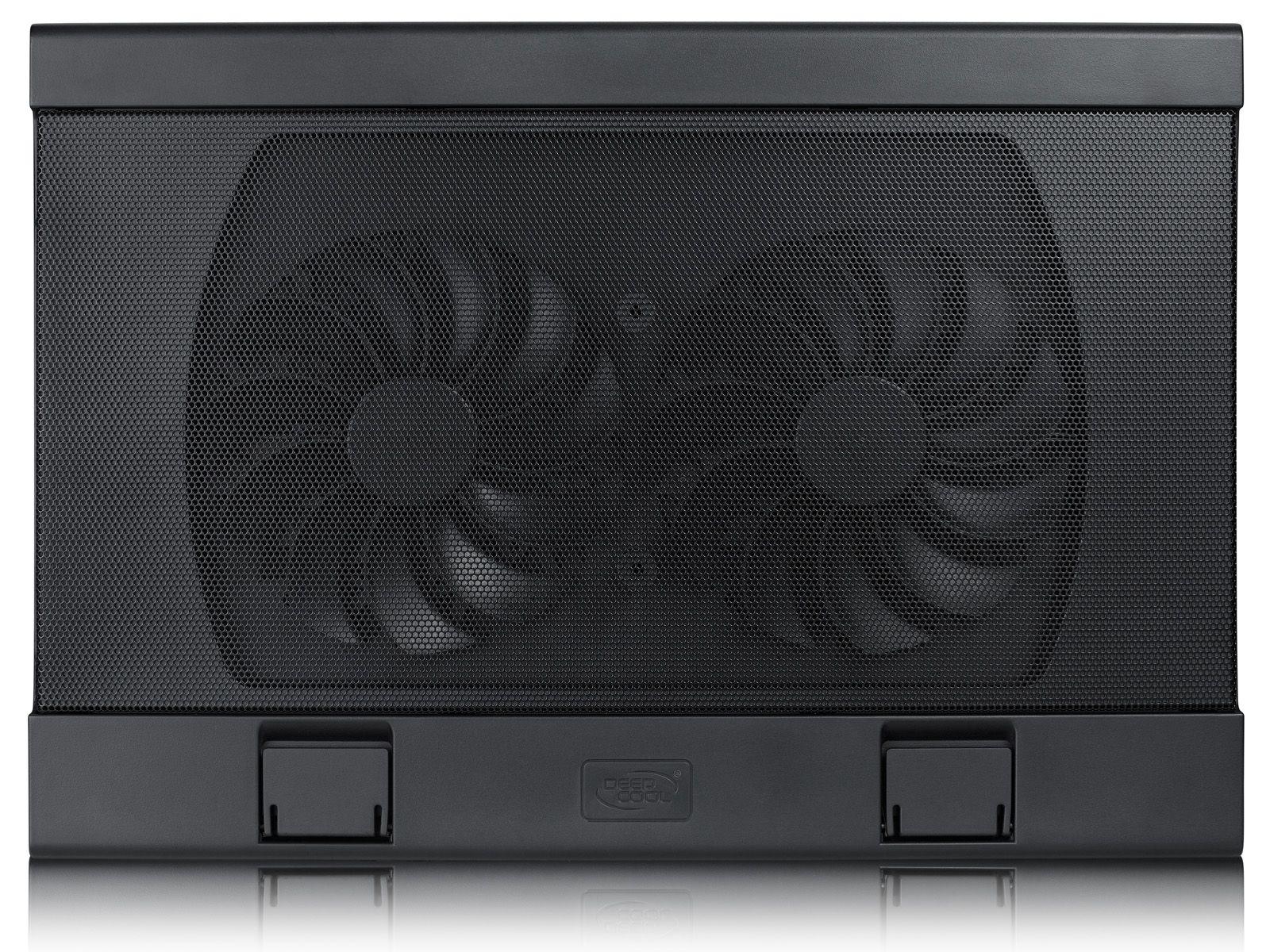 DeepCool WIND PAL FS 17 - черна - 7