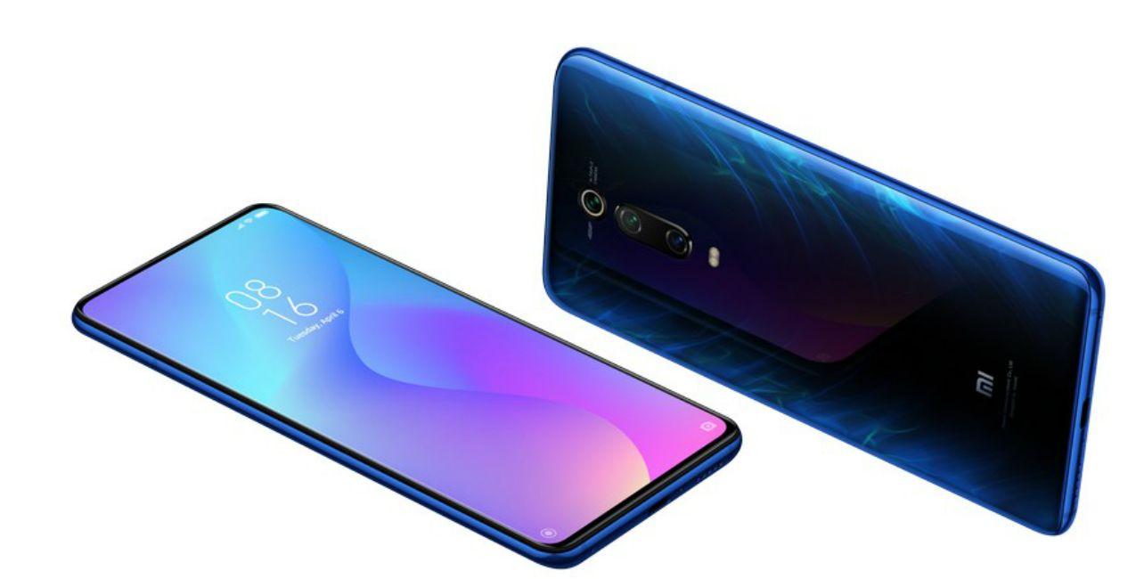 "Смартфон Xiaomi Mi 9T - 6.39"", 64GB, glacier blue - 5"