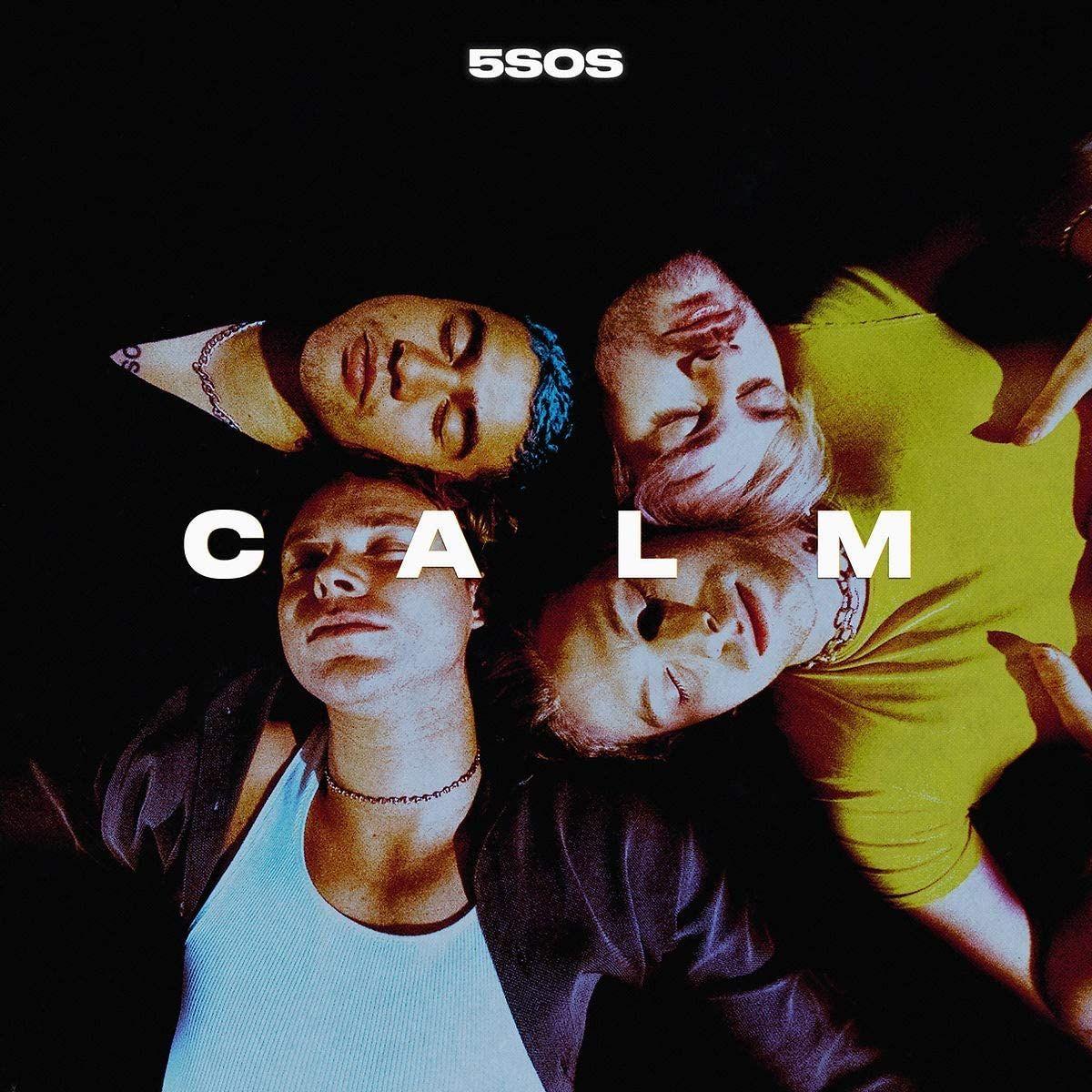 5 Seconds of Summer - CALM (Vinyl) - 1