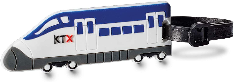 Пъзел Schmidt от 60 части - На жп гарата, с аксесоар за багаж - 3