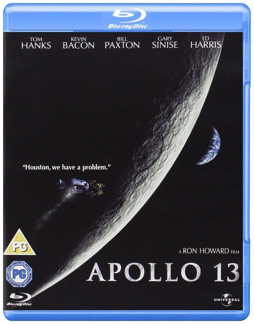 Apollo 13 (Blu-ray) - 1