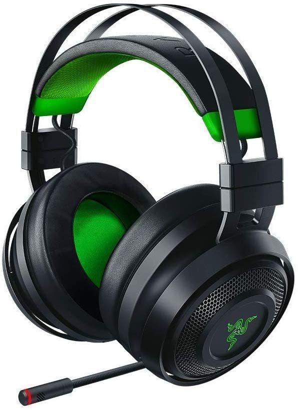 Гейминг слушалки Razer Nari Ultimate for Xbox One - 1
