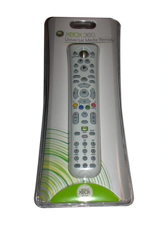 Microsoft Xbox 360 Universal Media Remote - 2