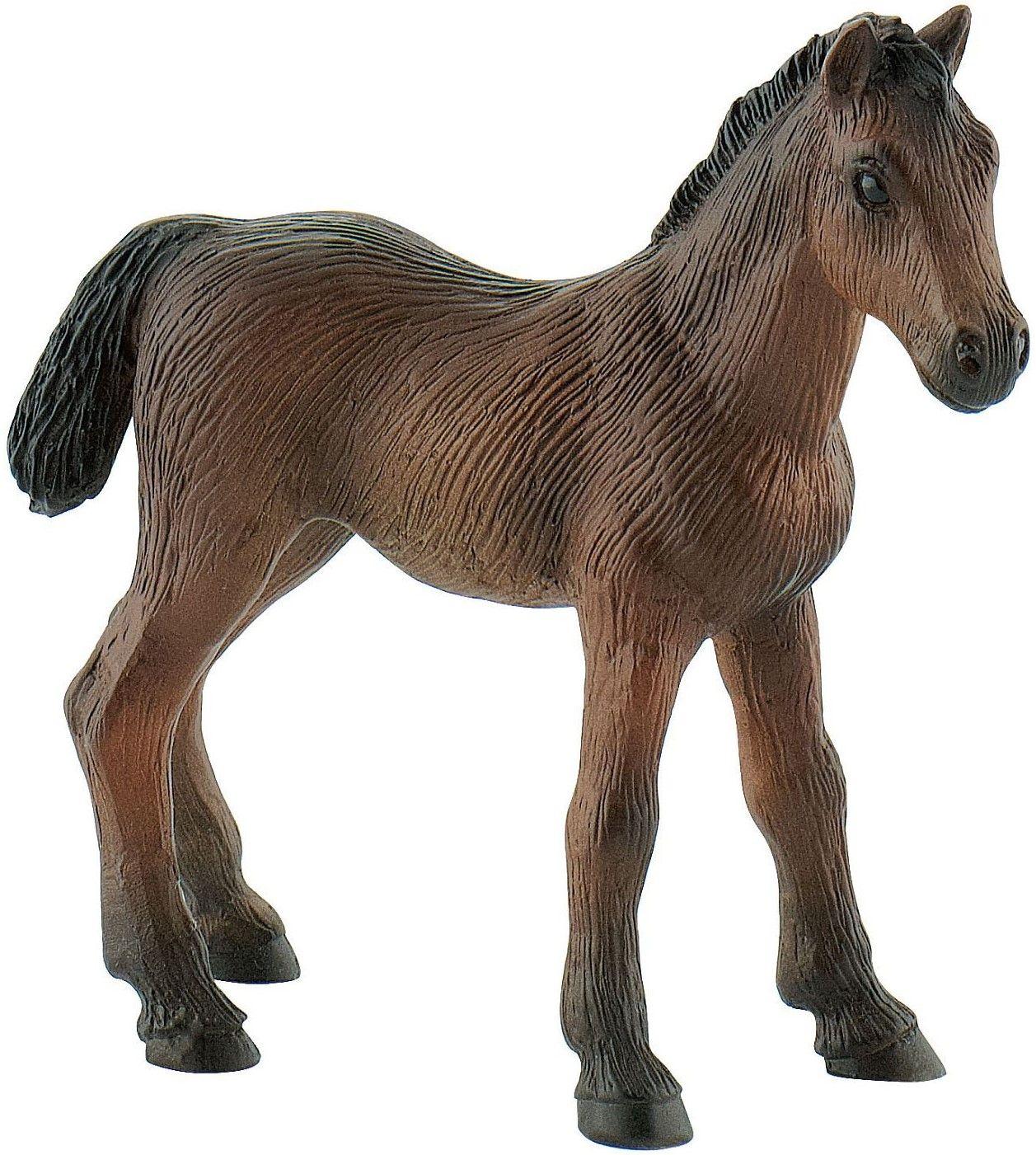Фигурка Bullyland Animal World Horses - Конче Westphalian - 1