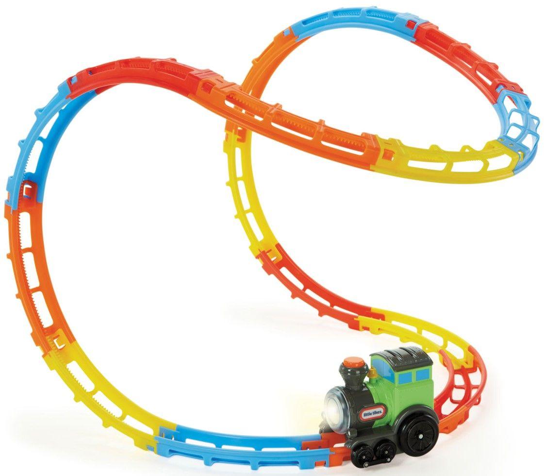 Детска игра Little Tikes - Влакче с релси - 2