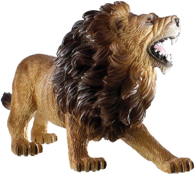 Фигурка Bullyland Animal World - Лъв - 1