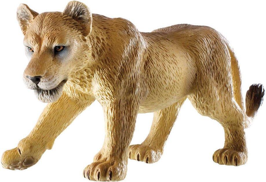Фигурка Bullyland Animal World - Лъвица - 1