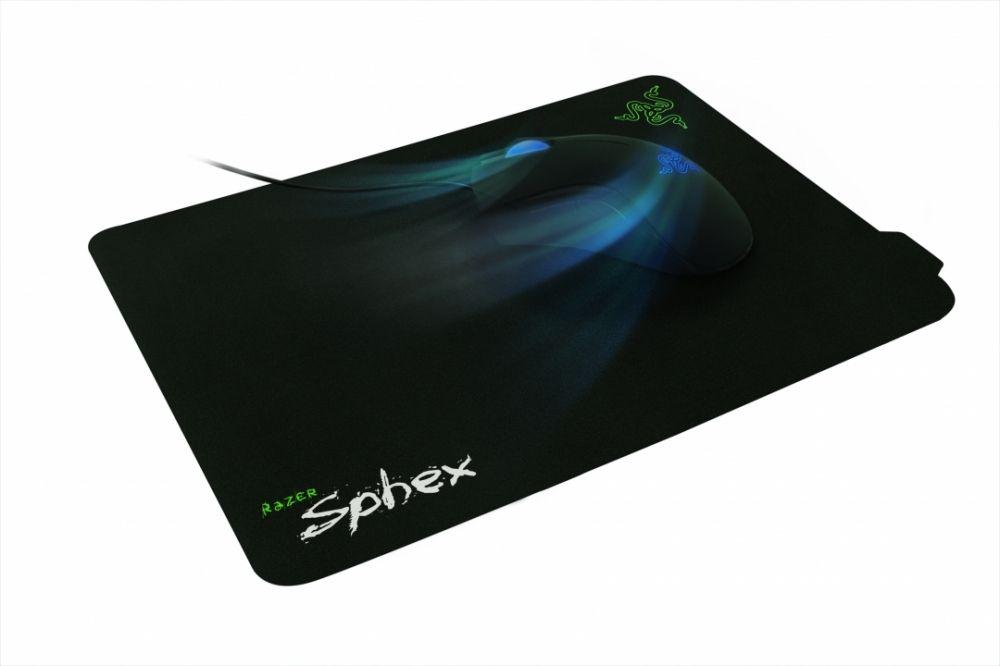 Razer Sphex - 9