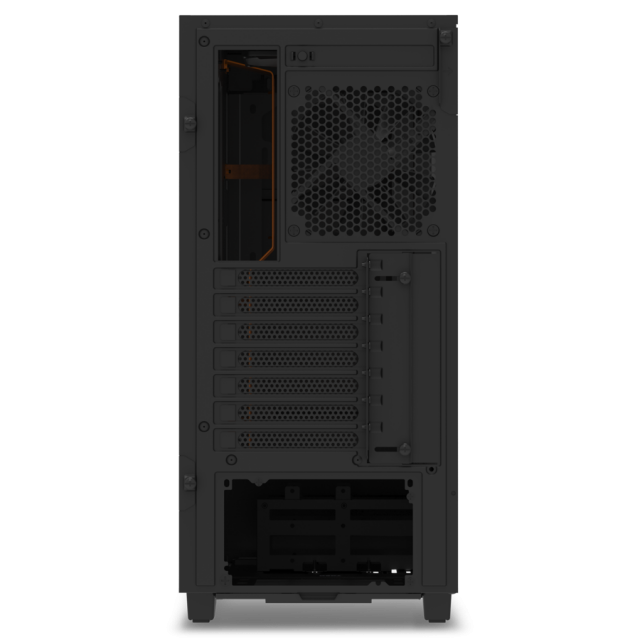 Кутия NZXT - H500 Overwatch Special Edition, Mid-Tower, черна - 3
