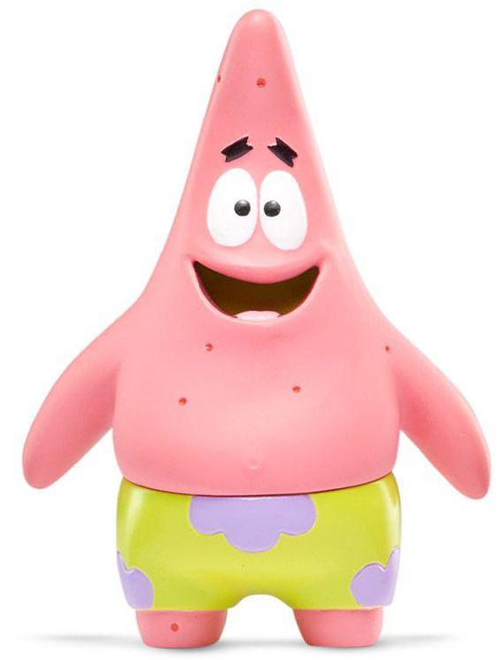Фигурка-изненада Nickelodeon - Спондж Боб в желе, асортимент - 6
