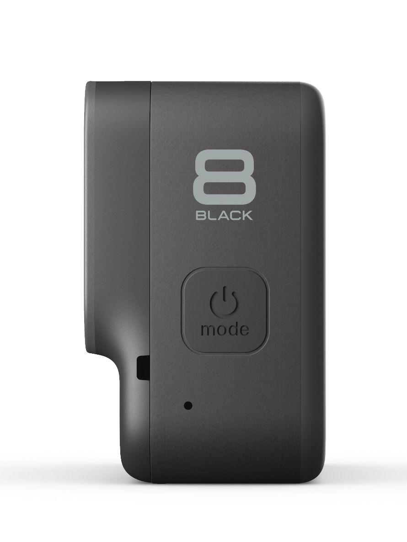 Спортна камера GoPro Hero8 - черна - 3