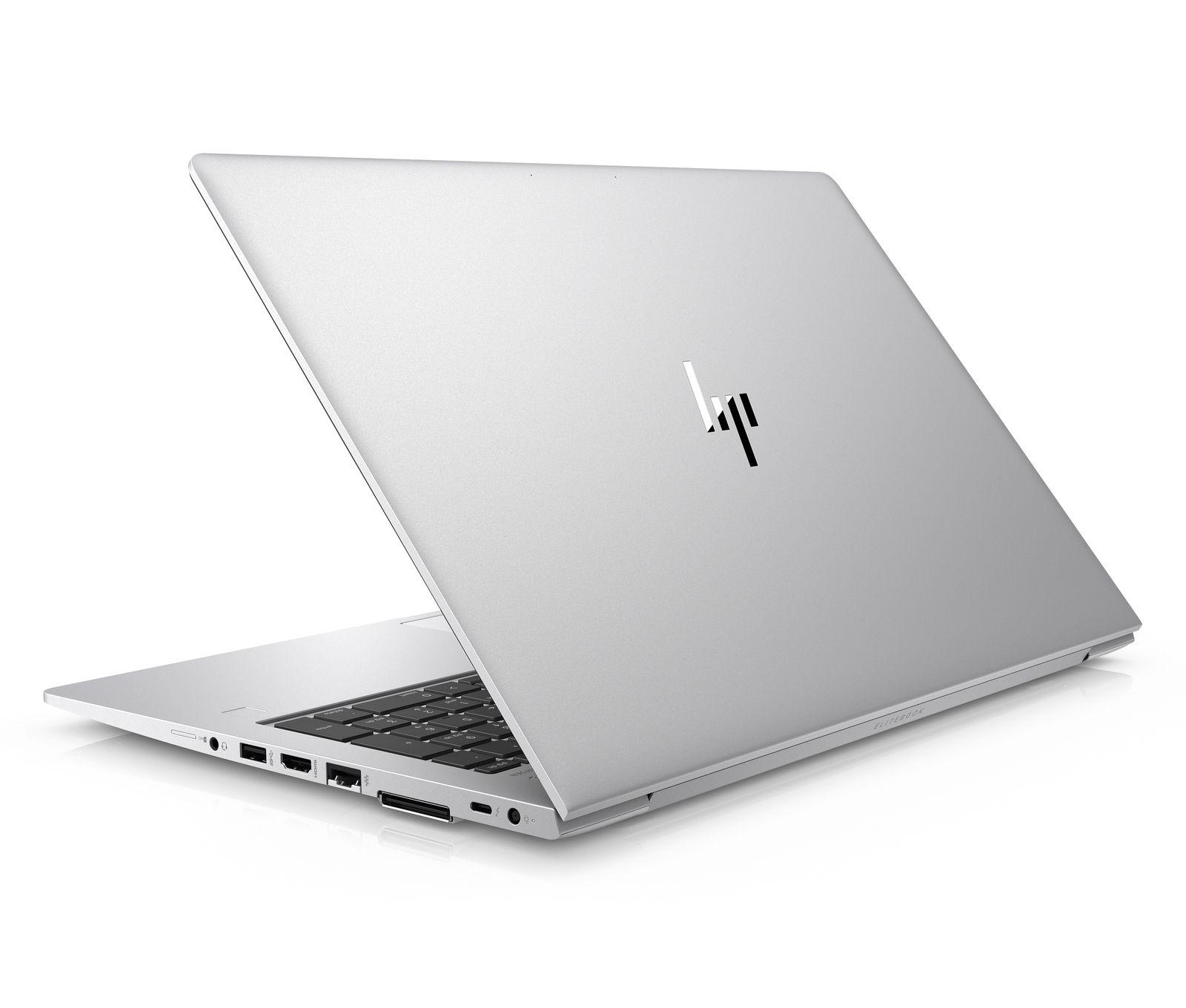 Лаптоп HP EliteBook 850 G6 - сребрист - 4