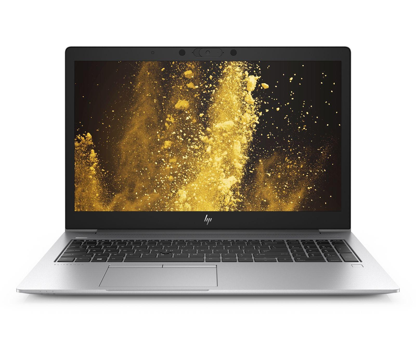 Лаптоп HP EliteBook 850 G6 - сребрист - 1