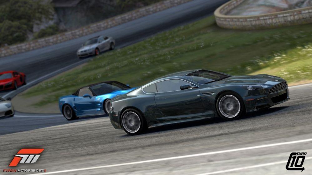 Forza Motorsport 3 (Xbox 360) - 5