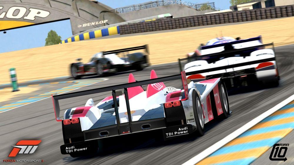 Forza Motorsport 3 (Xbox 360) - 18