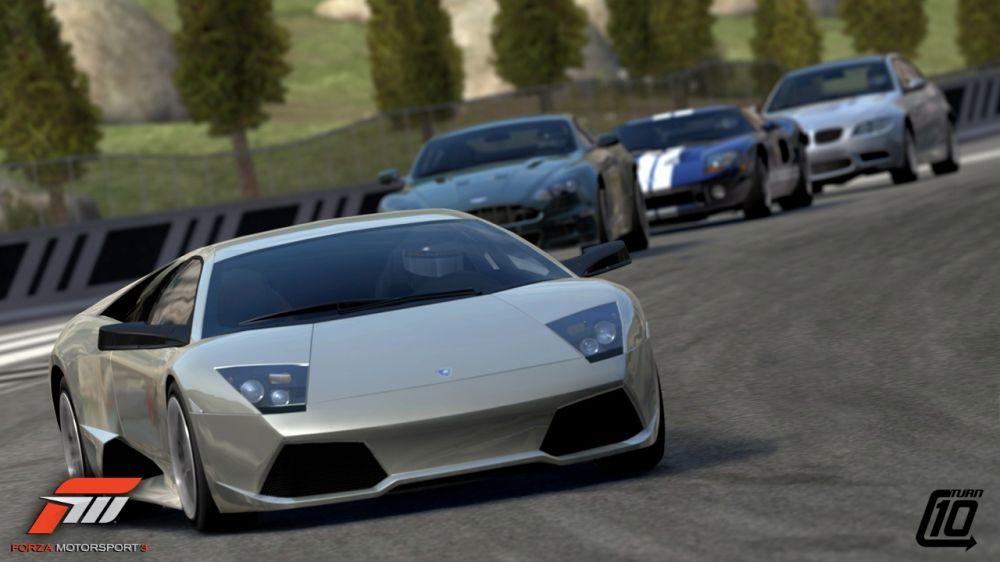 Forza Motorsport 3 (Xbox 360) - 8