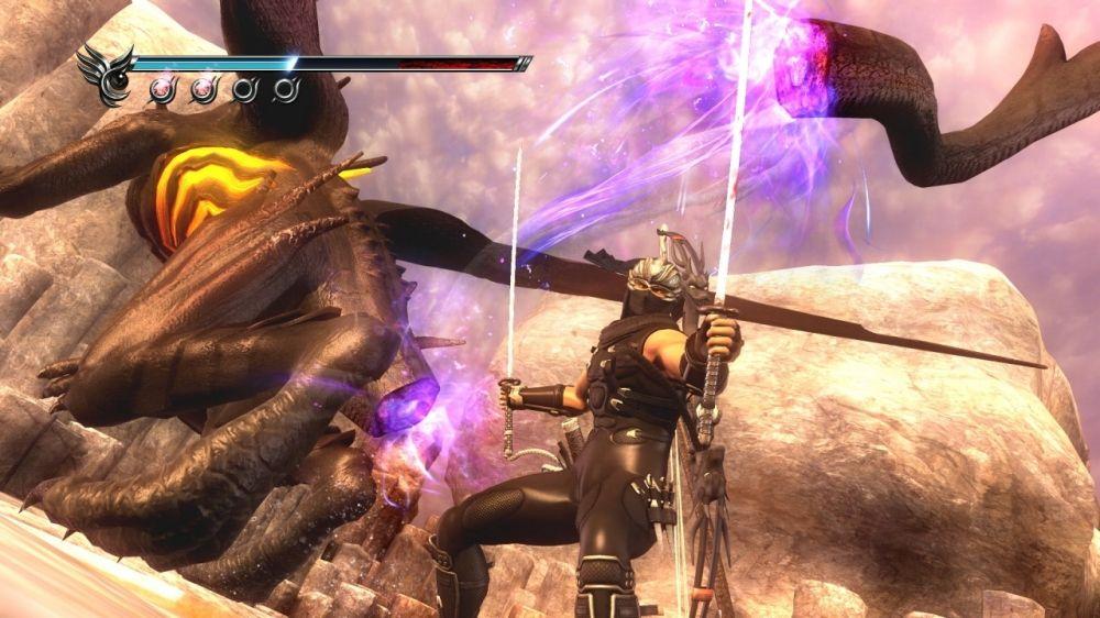 Ninja Gaiden Sigma 2 (PS3) - 13