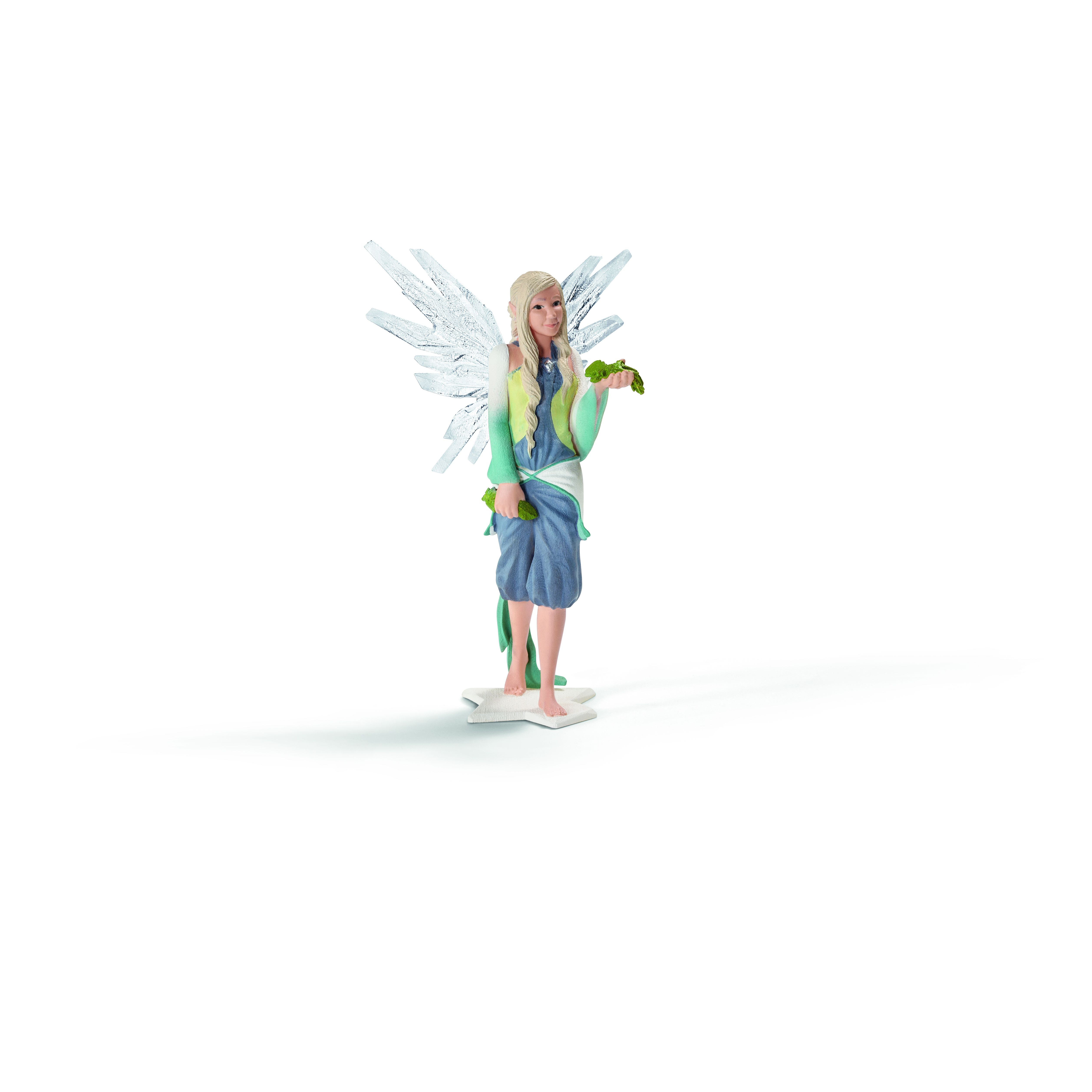 Фигурка Schleich от серията Баяла Илорис: Тася - 1