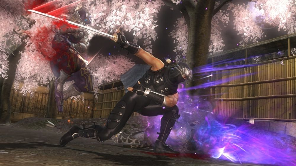 Ninja Gaiden Sigma 2 (PS3) - 23