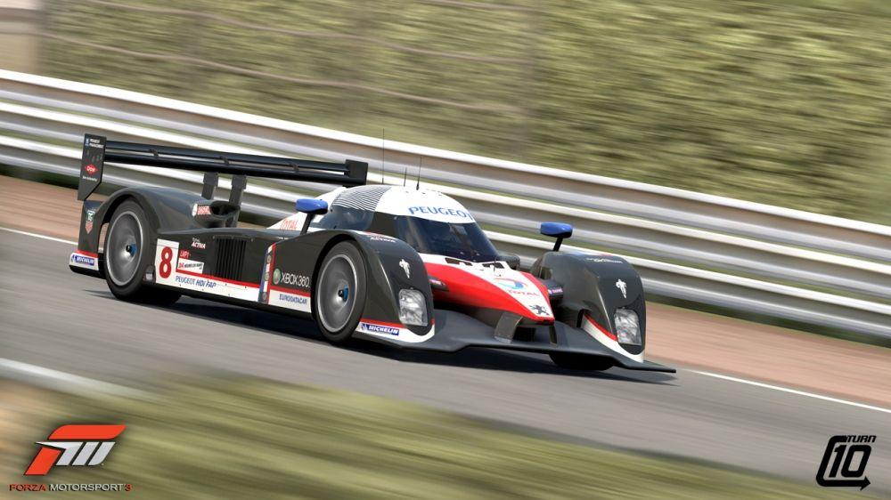Forza Motorsport 3 (Xbox 360) - 20