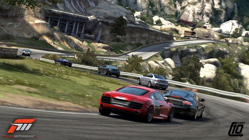 Forza Motorsport 3 (Xbox 360) - 13