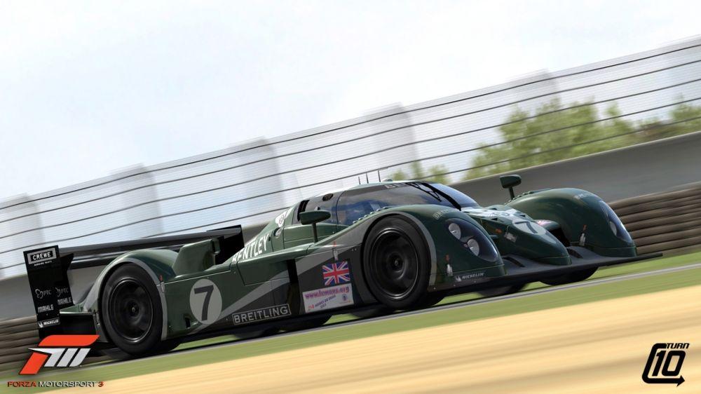 Forza Motorsport 3 (Xbox 360) - 17