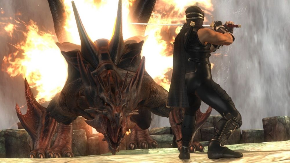 Ninja Gaiden Sigma 2 (PS3) - 19