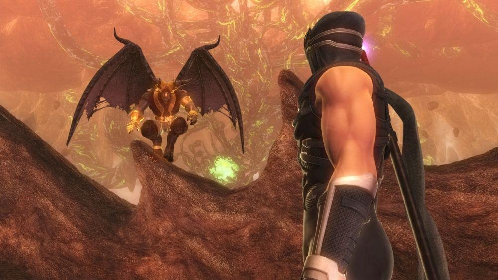 Ninja Gaiden Sigma 2 (PS3) - 8
