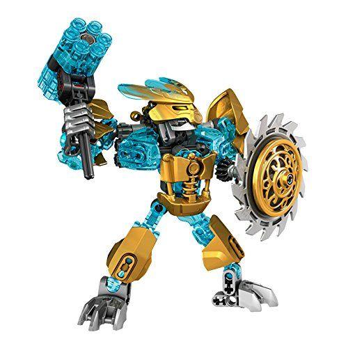 Lego Bionicle: Творецът на маски срещу Смазващия череп (70795) - 5