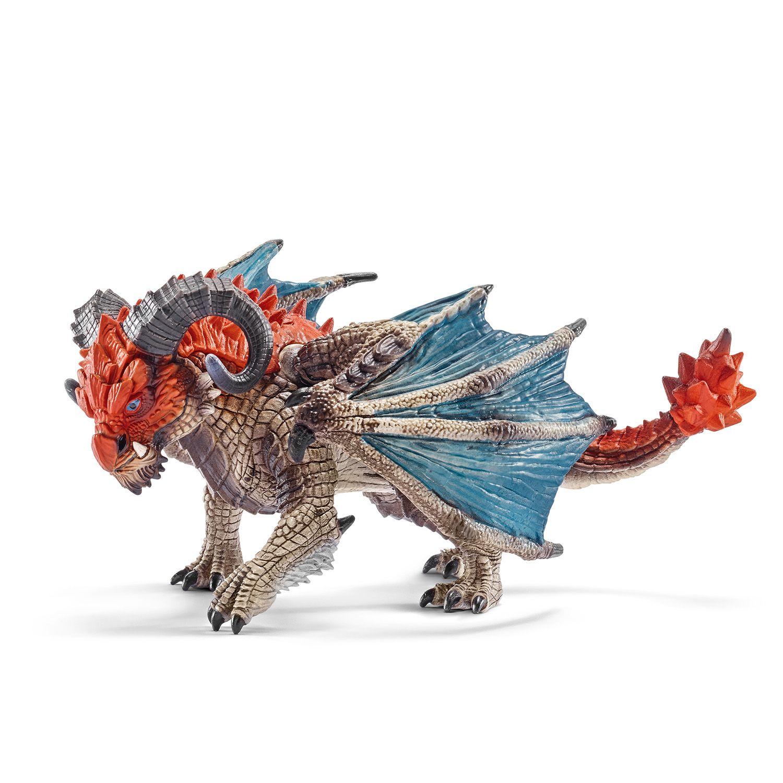 Фигурка Schleich от серията Дракони: Дракон - таран - 2