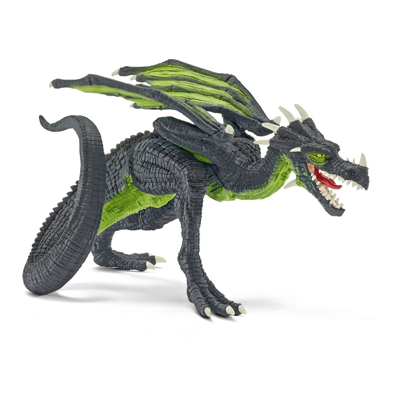 Фигурка Schleich от серията Дракони: Дракон - бегач - 1