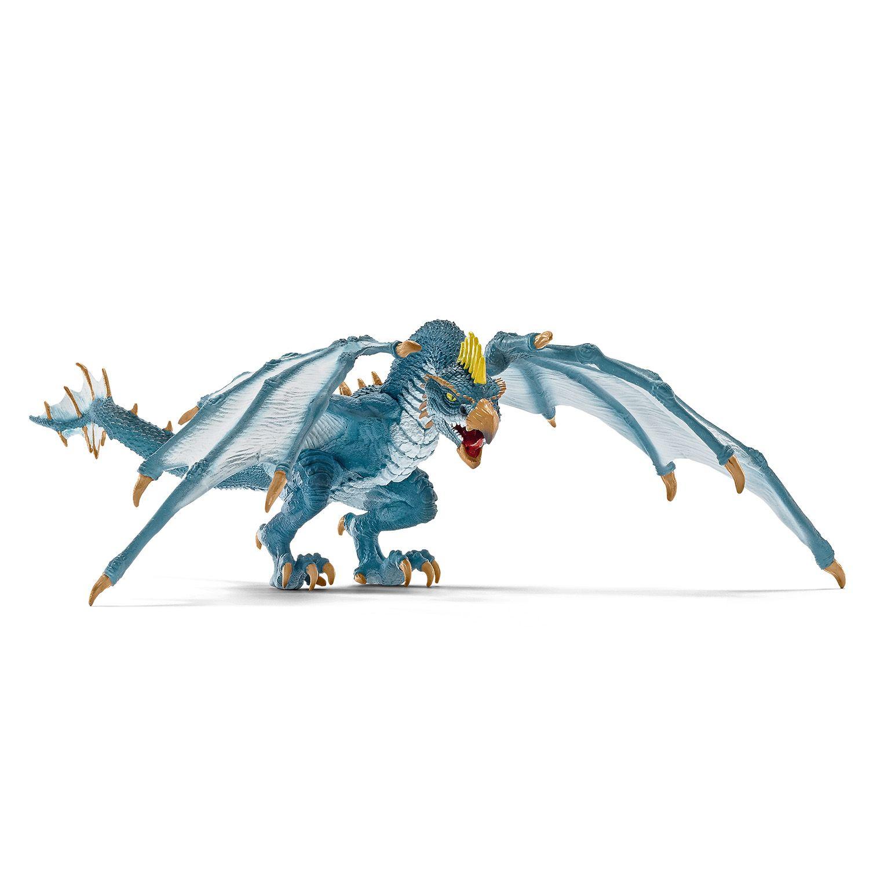 Фигурка Schleich от серията Дракони: Дракон - летец - 1