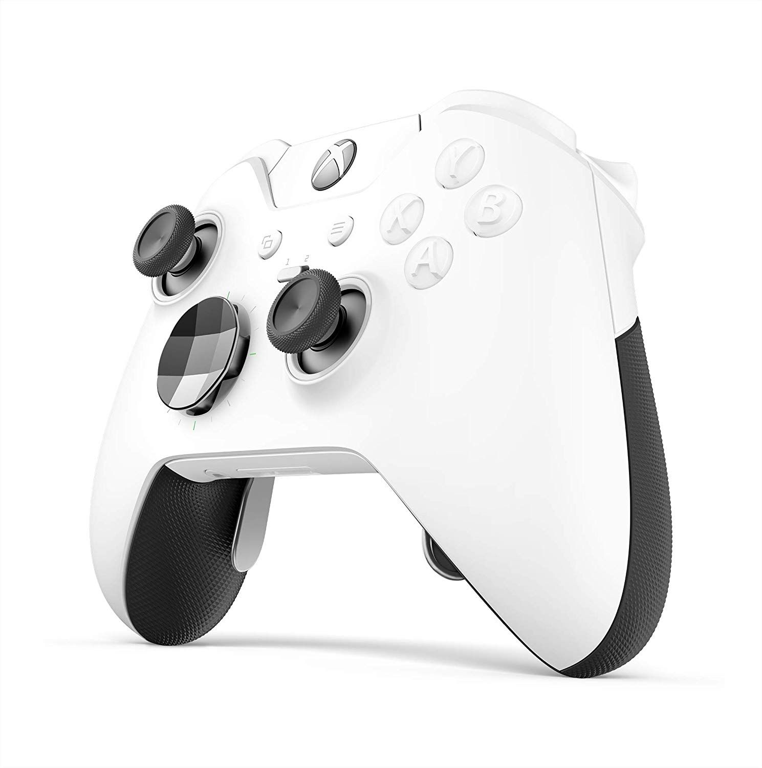 Microsoft Xbox One Wireless Elite Controller - Бял - 2