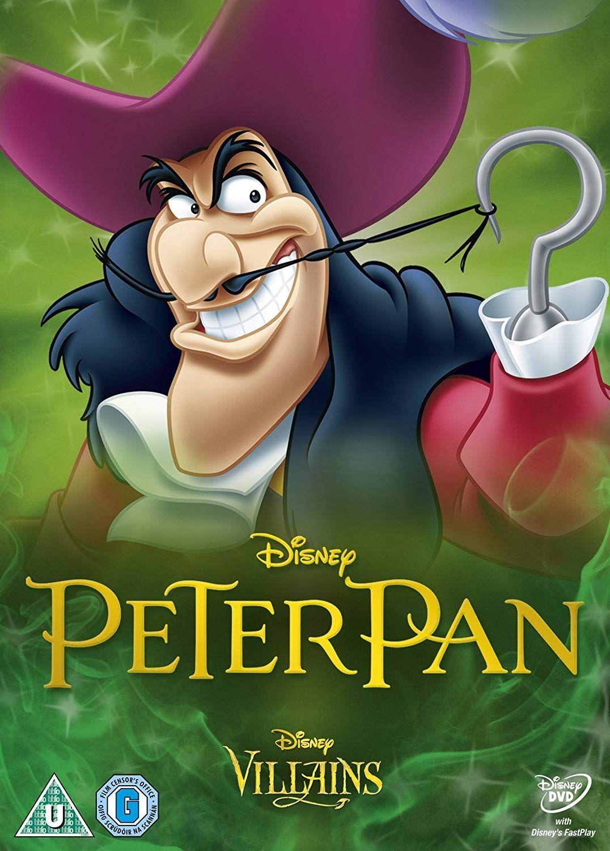 Peter Pan (DVD) - 1