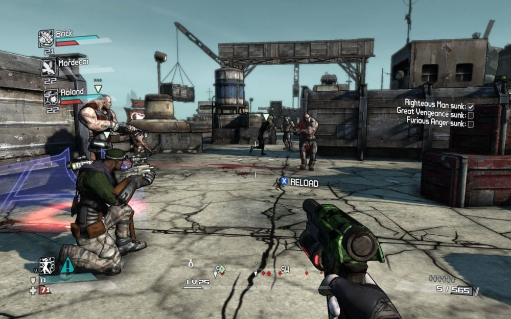 Borderlands GOTY (PC) - 14