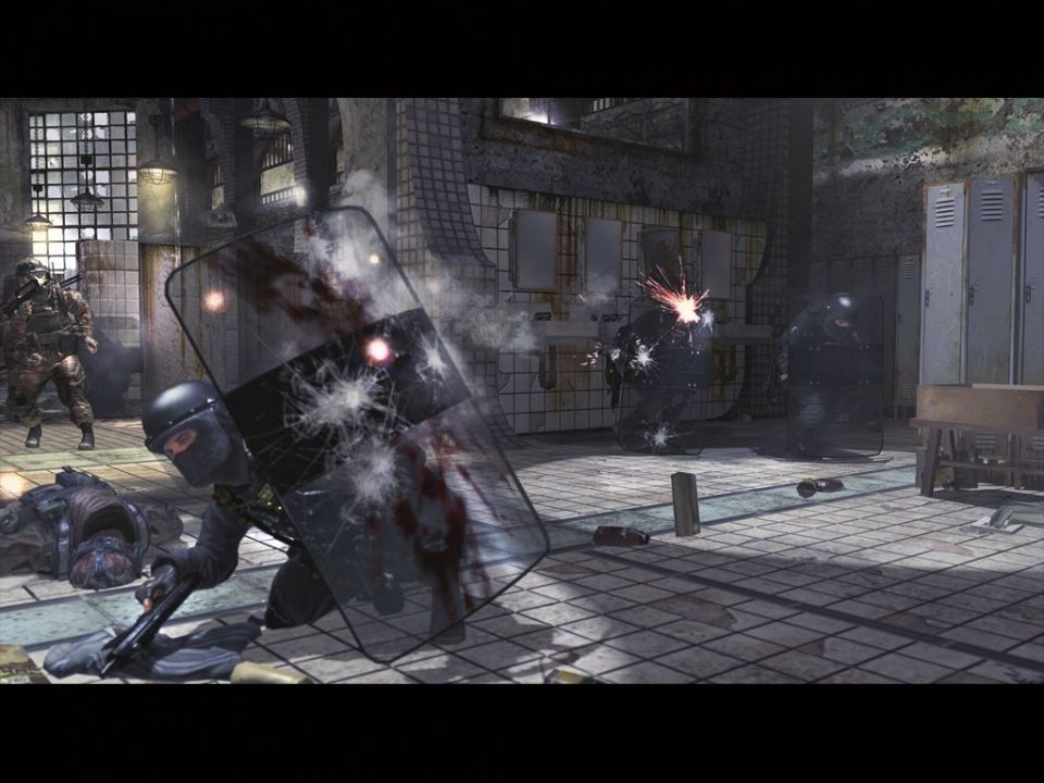 Call of Duty: Modern Warfare 2 - Platinum (PS3) - 17